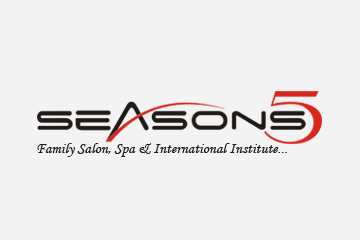 Seasons5 Salon