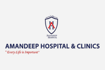 Amandeep Hospital & Clinics