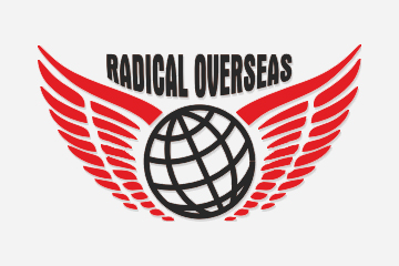 Radical Overseas - IMMIGRATION
