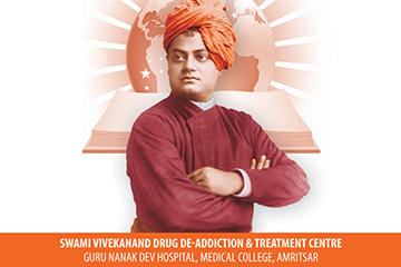 Swami Vivekanand Drug De-addiction